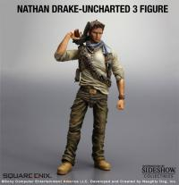 Gallery Image of Nathan Drake Collectible Figure