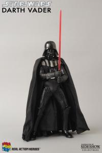 Gallery Image of Darth Vader - Ver. 2.0 Collectible Figure
