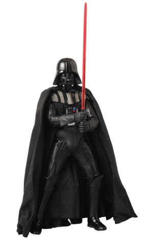 Darth Vader - Ver. 2.0 Collectible Figure