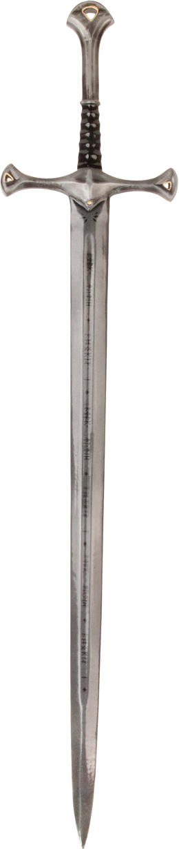 Museum Replicas Anduril Sword Prop Replica