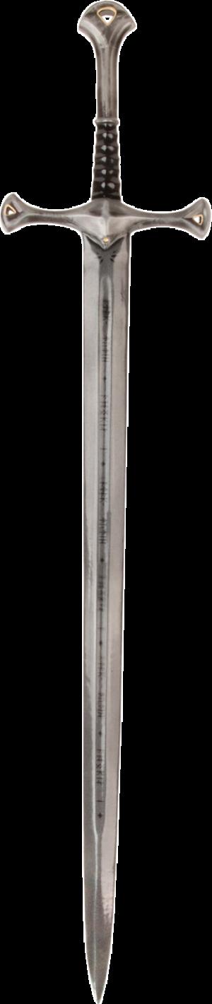 Anduril Sword Prop Replica