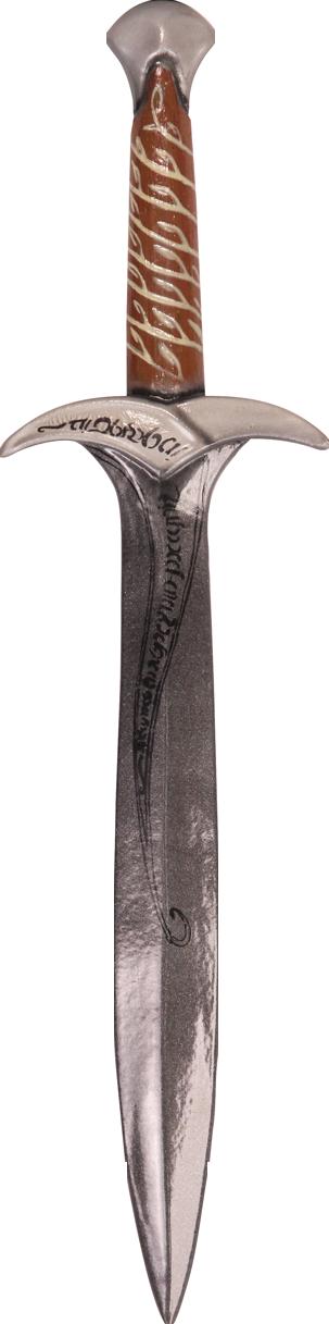 Museum Replicas Sting Sword Prop Replica