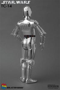 Gallery Image of TC-14 Collectible Figure