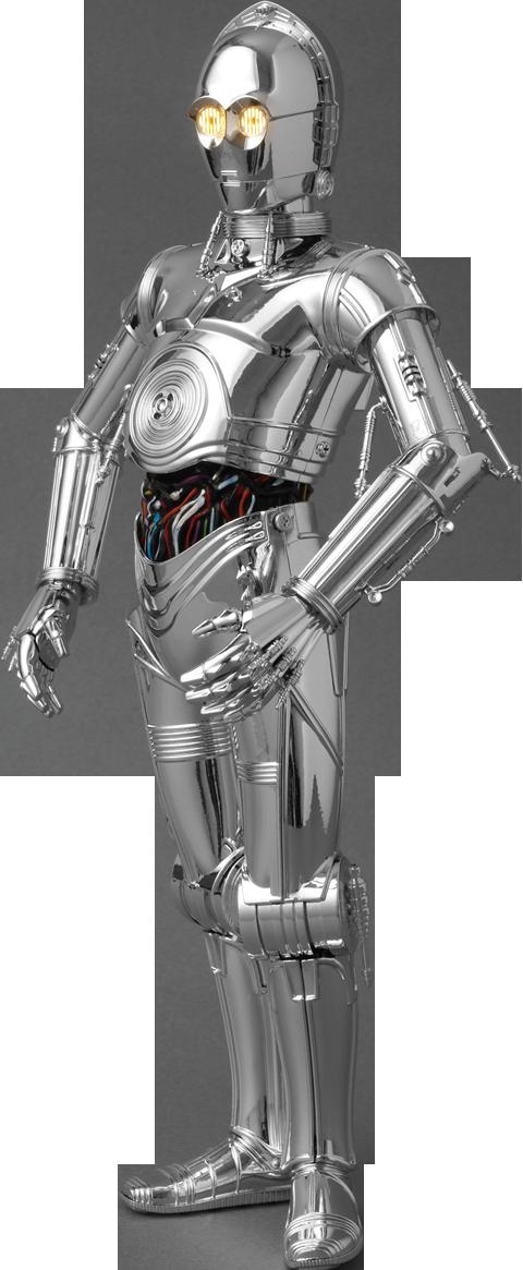 Medicom Toy TC-14 Collectible Figure