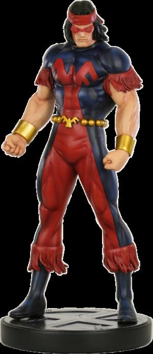 Thunderbird Polystone Statue