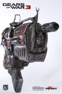 Gallery Image of Locust Hammerburst II Prop Replica