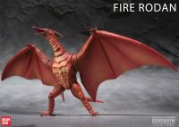 Gallery Image of Fire Rodan Collectible Figure
