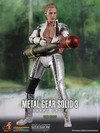 Gallery Image of The Boss Sixth Scale Figure
