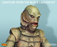 Gallery Image of Creature from the Black Lagoon Model Kit