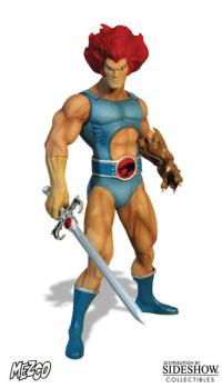 Gallery Image of Lion-O Collectible Figure