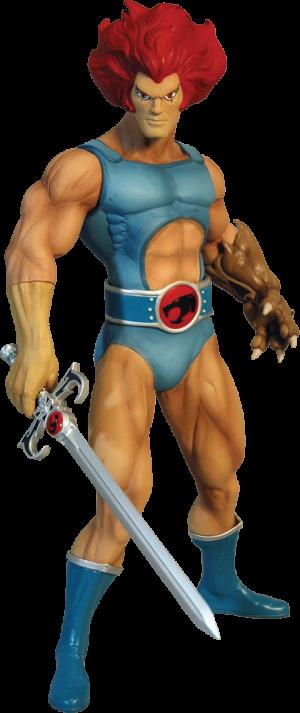 Lion-O Collectible Figure