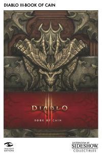 Gallery Image of Diablo III Book of Cain Book