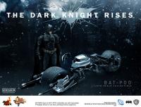 Gallery Image of The Bat-pod Sixth Scale Figure Accessory