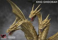 Gallery Image of King Ghidorah (Godzilla) Collectible Figure