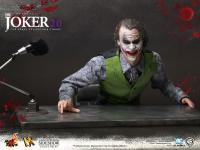 Gallery Image of The Joker 2.0 - DX Series Sixth Scale Figure