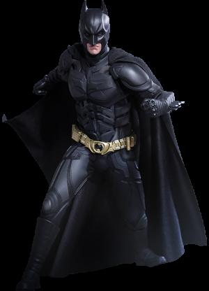 Batman - Bruce Wayne - DX Series Sixth Scale Figure