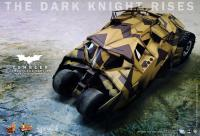 Gallery Image of Batmobile - Tumbler (Camouflage Version) Sixth Scale Figure Accessory