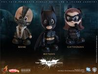 Gallery Image of The Dark Knight Rises Vinyl Collectible