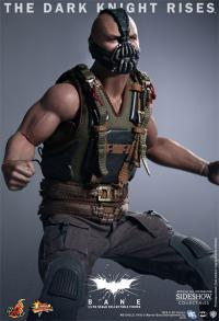 Gallery Image of Bane Sixth Scale Figure