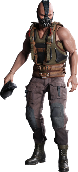 Bane Sixth Scale Figure