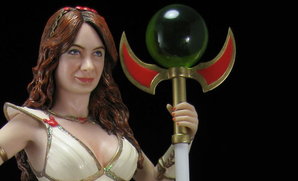 Gallery Feature Image of Codex Sixth Scale Figure - Click to open image gallery