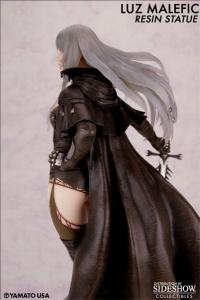 Gallery Image of Luz Malefic Statue