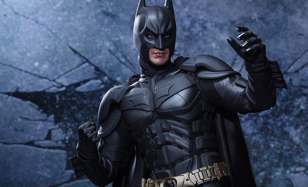Gallery Feature Image of Batman Quarter Scale Figure - Click to open image gallery