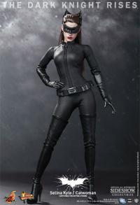 Gallery Image of Selina Kyle - Catwoman Sixth Scale Figure