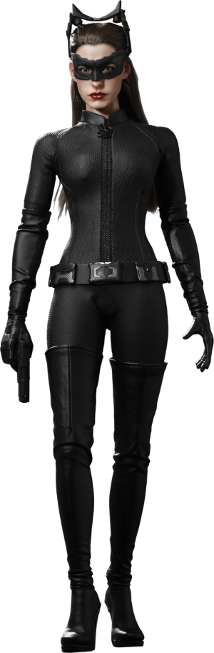 Selina Kyle - Catwoman Sixth Scale Figure