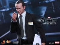 Gallery Image of Agent Phil Coulson Sixth Scale Figure