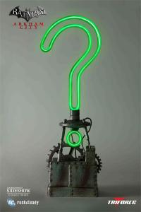 Gallery Image of Riddler Trophy Prop Replica