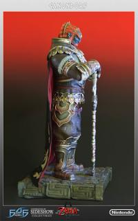 Gallery Image of Ganondorf Polystone Statue