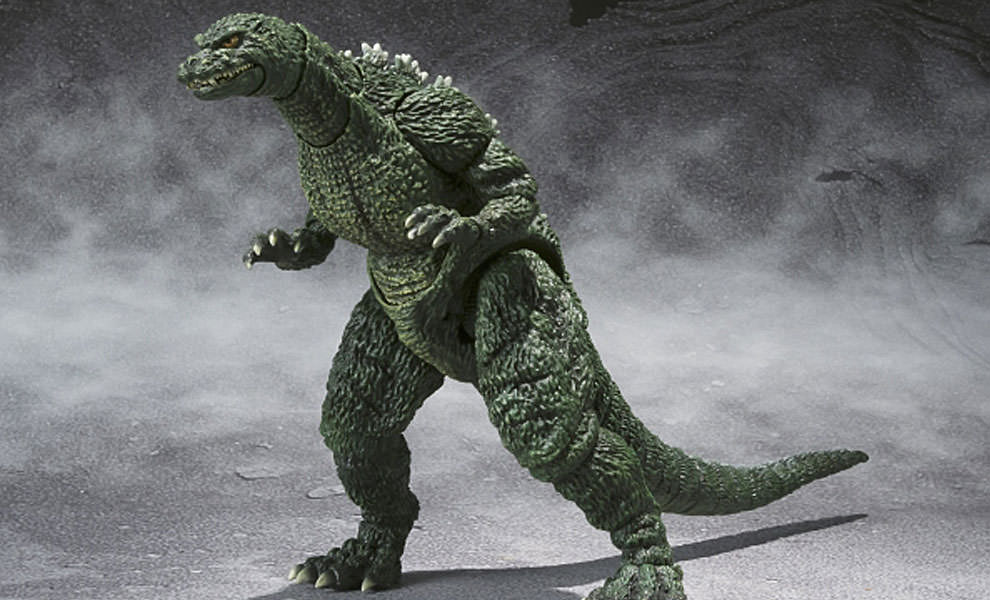 Gallery Feature Image of Godzilla Jr. Collectible Figure - Click to open image gallery