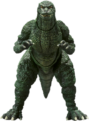 Godzilla Jr. Collectible Figure