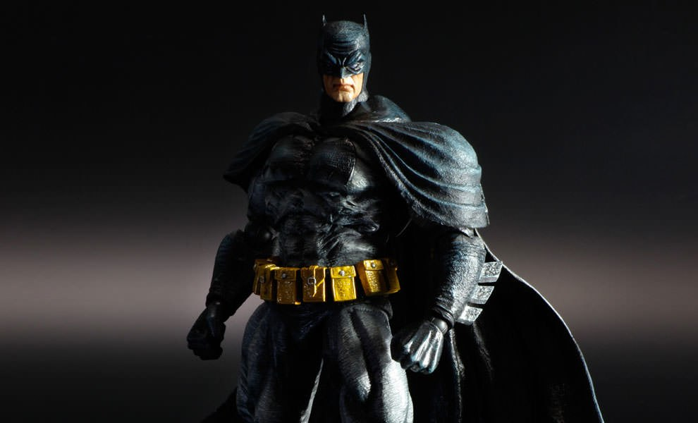 Gallery Feature Image of Batman - Arkham City Collectible Figure - Click to open image gallery