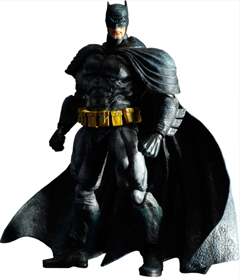 Square Enix Batman - Arkham City Collectible Figure