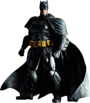 Batman - Arkham City Collectible Figure