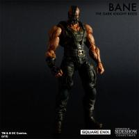 Gallery Image of Bane (The Dark Knight Trilogy) Collectible Figure