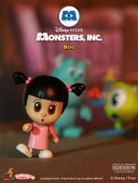 Gallery Image of Boo Vinyl Collectible