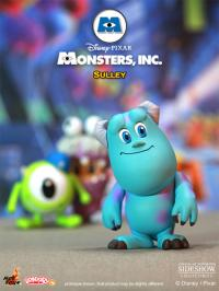 Gallery Image of Sulley Vinyl Collectible