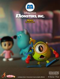 Gallery Image of Mike (Diver Version) Vinyl Collectible