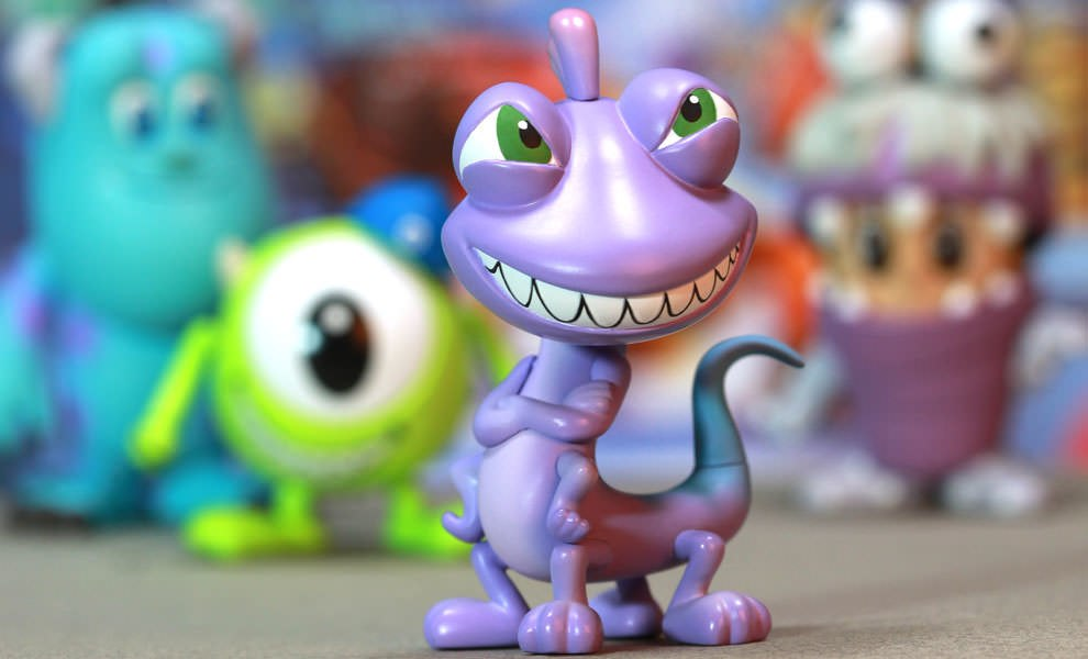 Gallery Feature Image of Randall Vinyl Collectible - Click to open image gallery