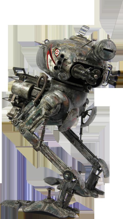 ThreeA Toys Ma.K Krote Collectible Figure