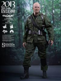 Gallery Image of Joe Colton Sixth Scale Figure