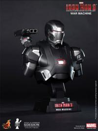 Gallery Image of War Machine Collectible Bust