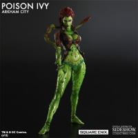 Gallery Image of Poison Ivy - Arkham City Collectible Figure
