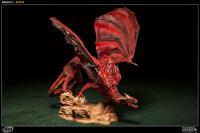 Gallery Image of Dragon Polystone Statue