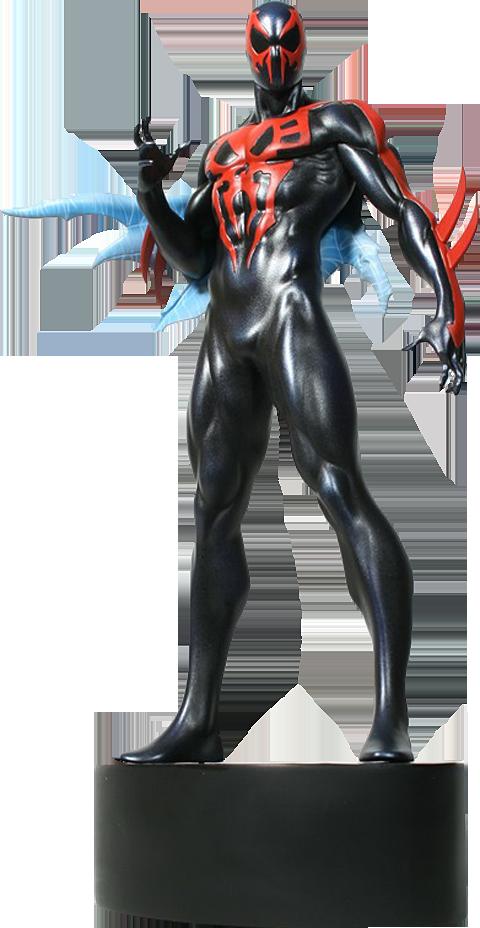 Bowen Designs Spider-Man 2099 Polystone Statue