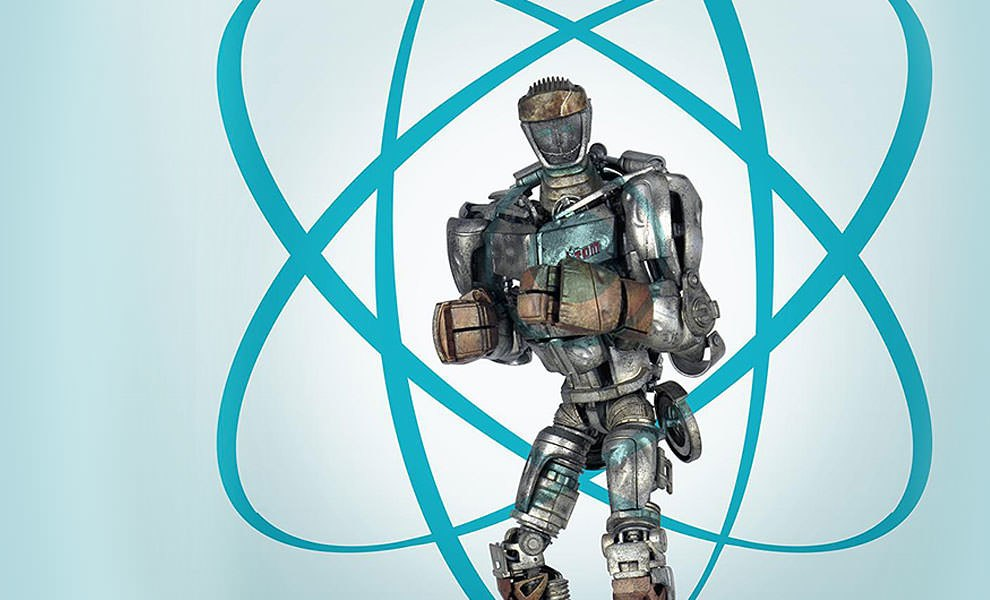 Gallery Feature Image of Atom - REAL STEEL Sixth Scale Figure - Click to open image gallery