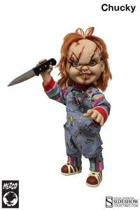 Gallery Image of Chucky Collectible Figure